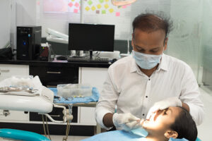 Read more about the article Gingivitis and Periodontitis