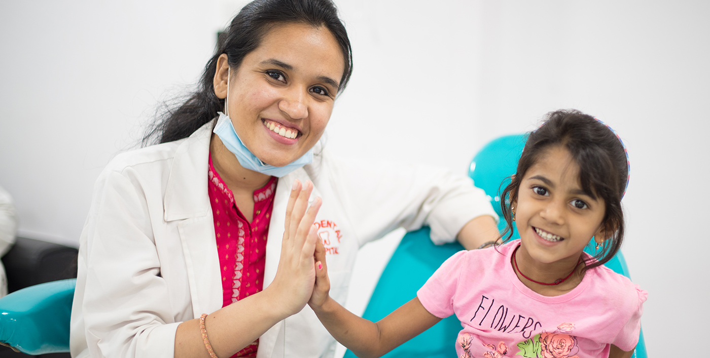 Read more about the article Orthodontic Treatment: A Few Common Queries